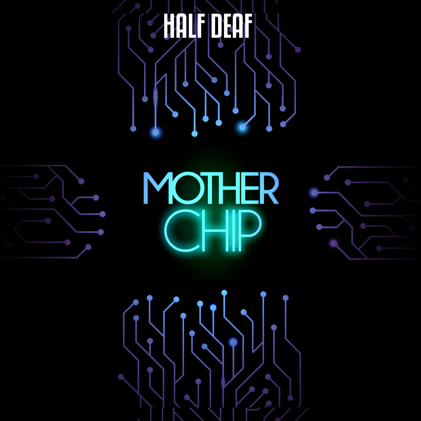 MotherChip #167 - CA-NE-CA