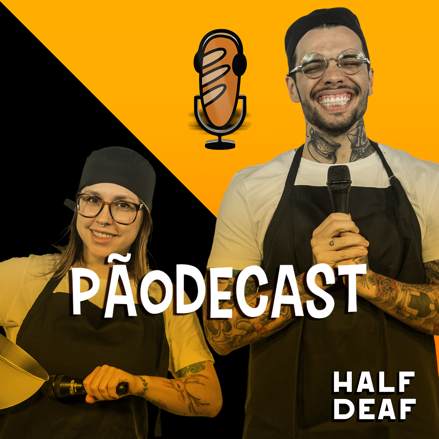 Paodecast #28 - Síndrome do Impostor