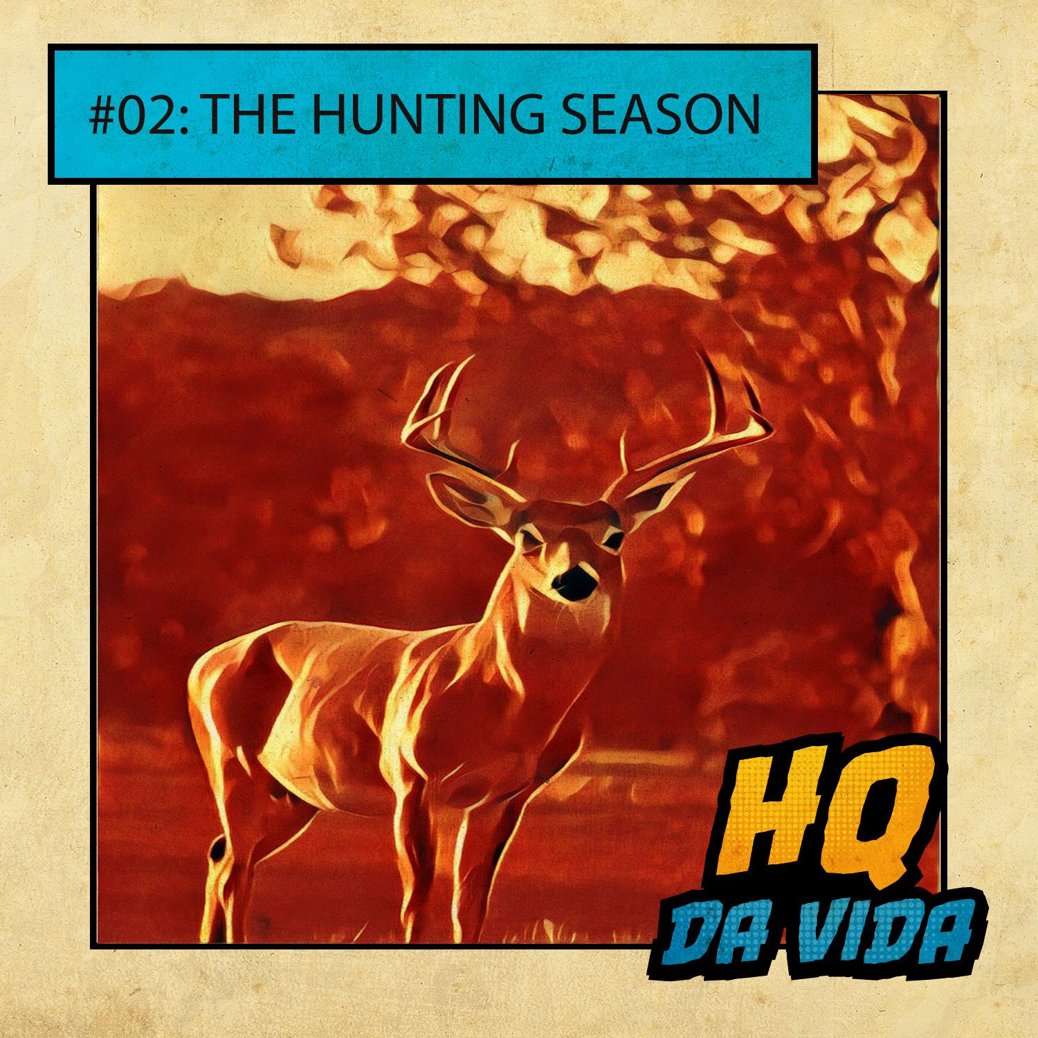 HQpédia #02 – The Hunting Season